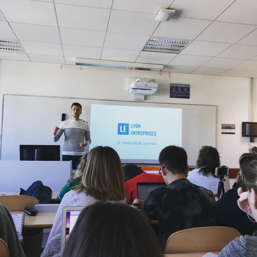 Pilot'in Lyon : cap sur le succès