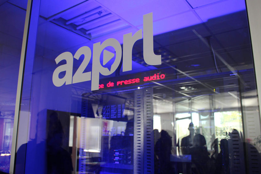 A2PRL, une agence 2.0