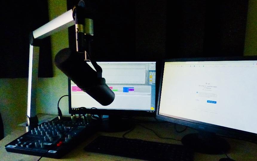 «La radio est le média le plus libre et ça l'a toujours été»