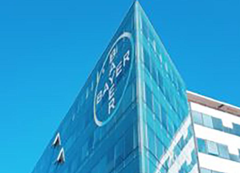 Bayer: une équipe de communication dynamique