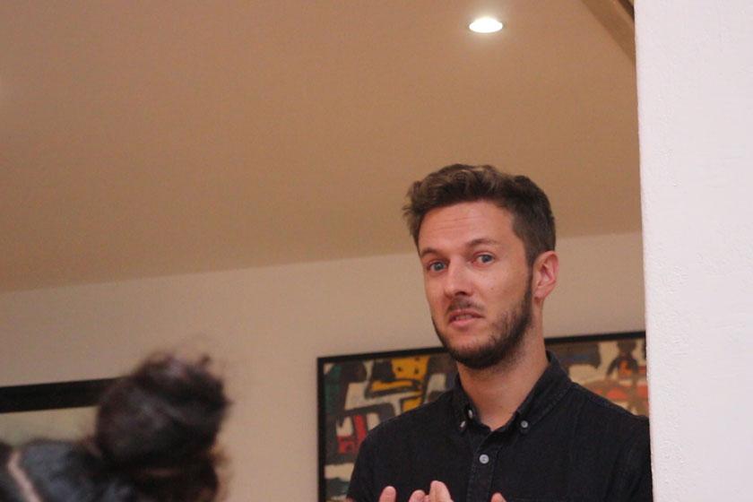 Rémy Sirieix : Community manager aux multiples facettes