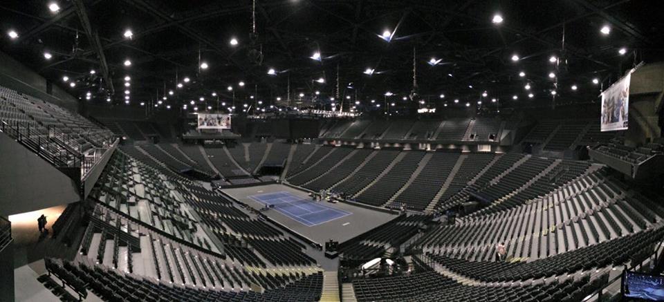 P2 – AccorHotels Arena