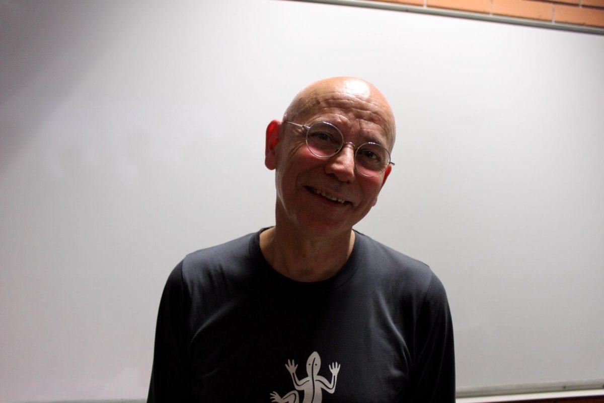Jacques Simonet : portrait d'un éditeur de presse