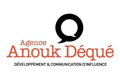 Logo Agence Anouk Déqué