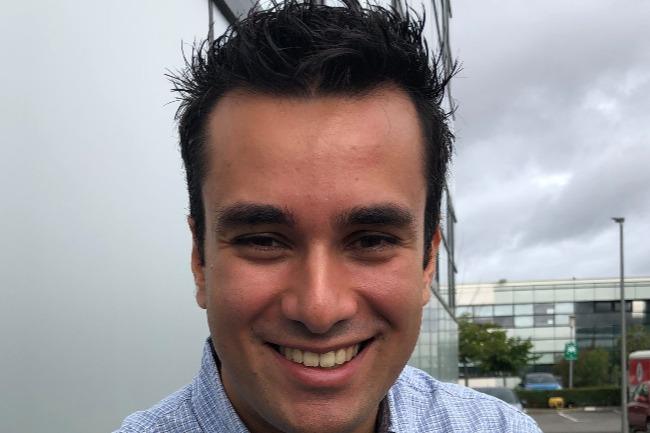 Nicolas Fouin, un virtuose de l'informatique