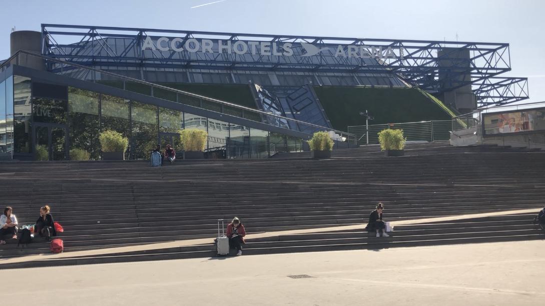 C1- A la visite de Bercy