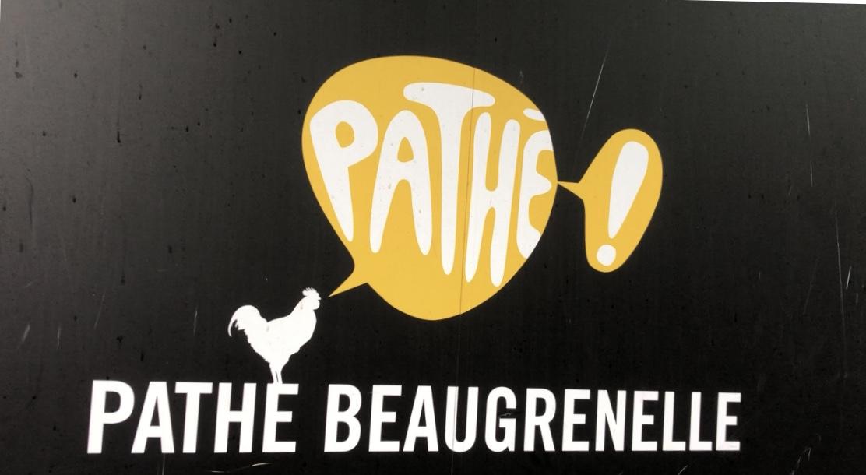 P2 – Cinéma Pathé Beaugrenelle