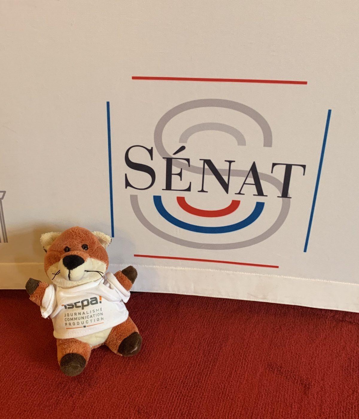 Les J3 au Sénat