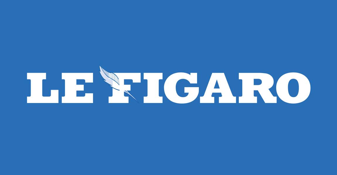 J5 : Le Figaro, une visite clef du tour E-Media