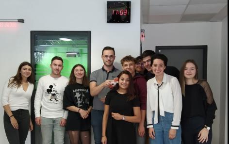Radio Espace : une radio qui recrute, une radio qui forme