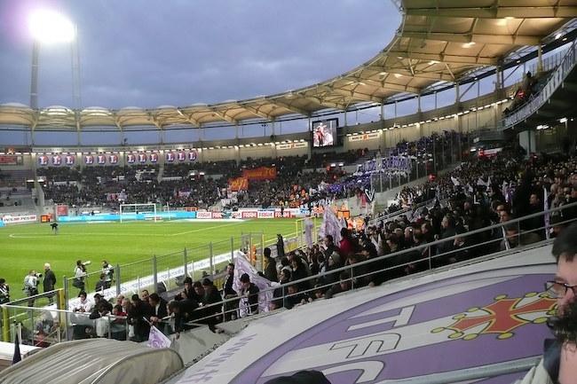 G2 TOULOUSE – Le Toulouse Football Club fait le pari du digital.
