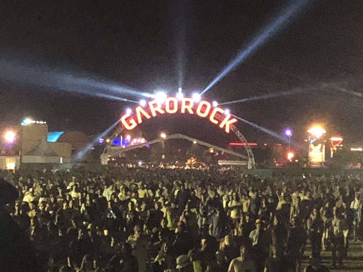 Garorock, un festival qui grandit avec son public