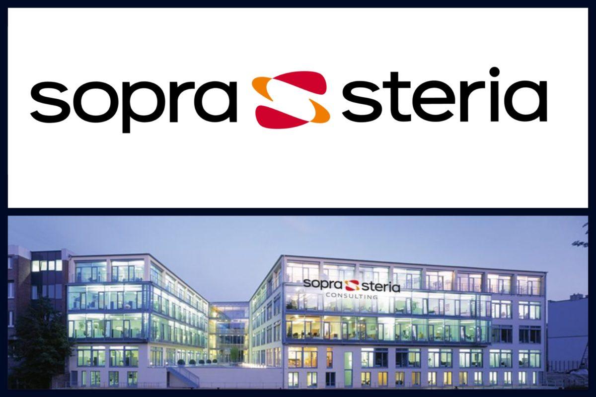 Sopra Steria : l'entreprise dans l'air du temps