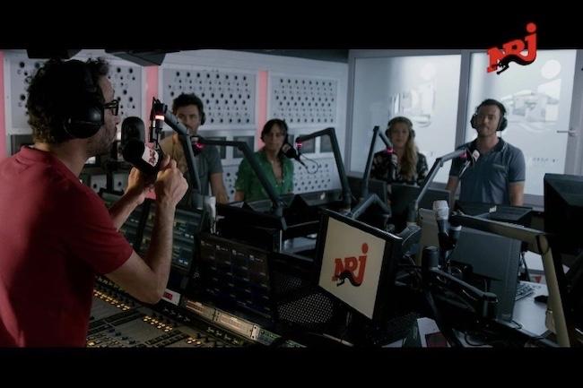 NRJ : « Une radio qui n'est pas que musicale »