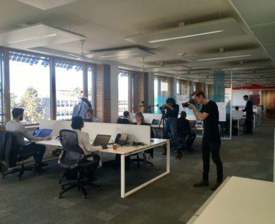 Sopra Steria: l'évolution d'une entreprise devenue un géant des services du numérique.