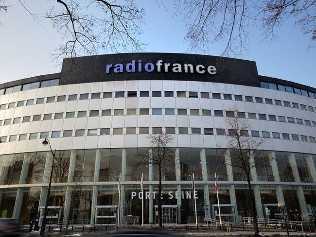 EQ05- La Maison de la Radio- Radio France