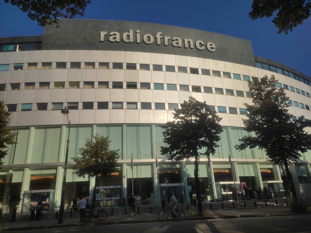 EQ06- Radio France