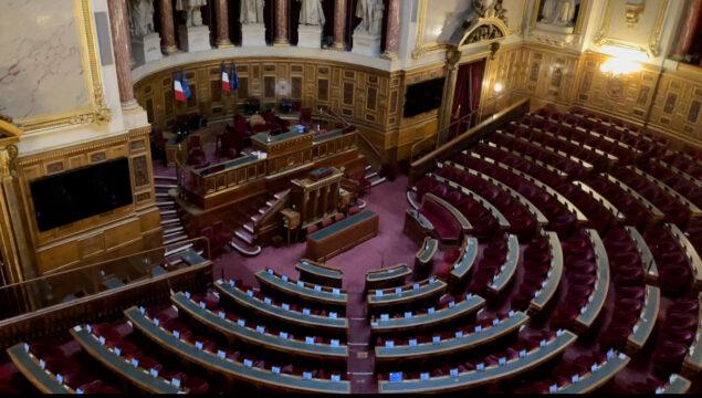 EQ08- Le Sénat, la chambre du Haut