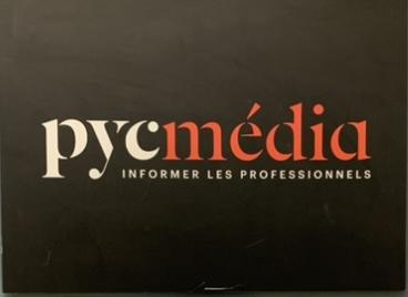EQ-13  PYC Media: Le média qui tombe à pic