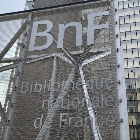 EQ-13: Une culture variée à la Bibliothèque Nationale de France