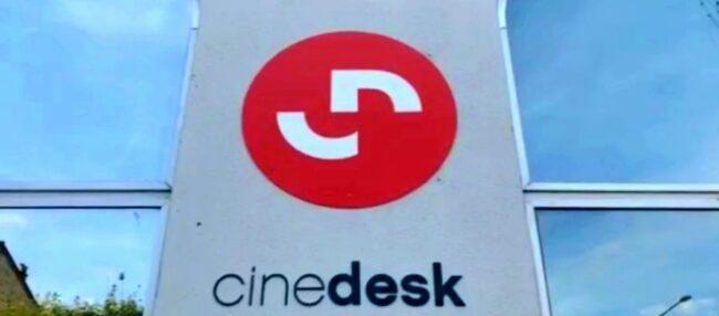 EQ08- Cet après-midi, c'est «Cinedesk'ouverte»
