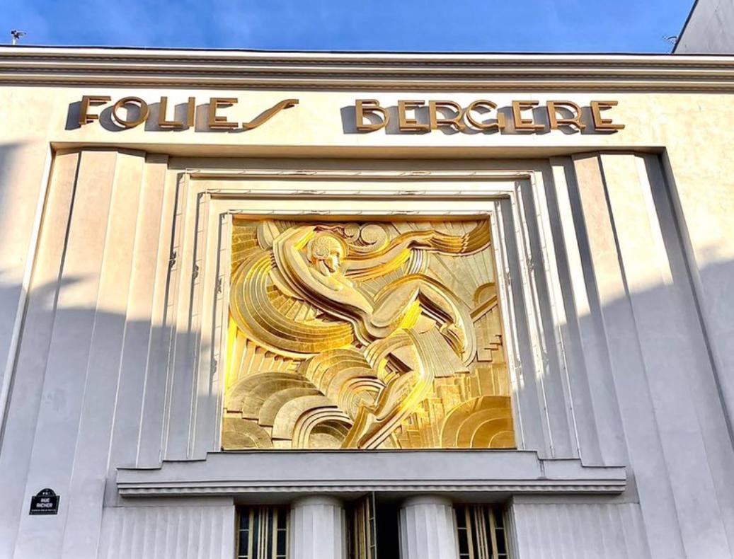 EQ11 – Folies Bergère: les 13 lettres d'un lieu unique