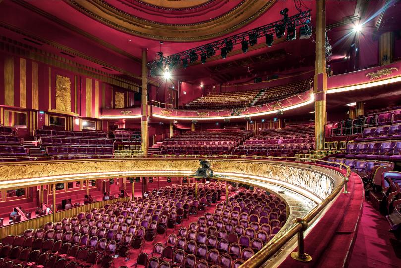 EQ12- Le musical le plus connu du monde : Les Folies Bergère