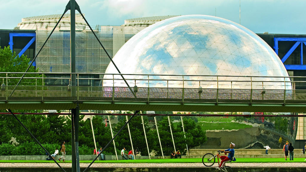 EQ11 – La Villette : un espace naturel et culturel vivant