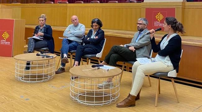 G4 Toulouse- La communication au sein de la région occitanie